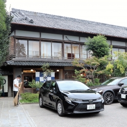 「Go To」効果 4連休は満室